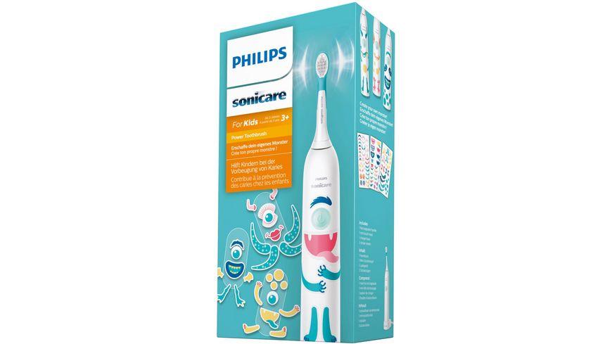 Bàn chải điện Philips HX3411/01