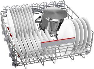 Khay rửa đĩa của Máy rửa bát Bosch SMD6ECX57E